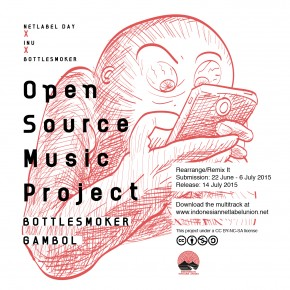 Open Source Music Project: Bottlesmoker - Gambol
