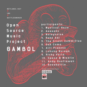 Bottlesmoker - Gambol (Remix)