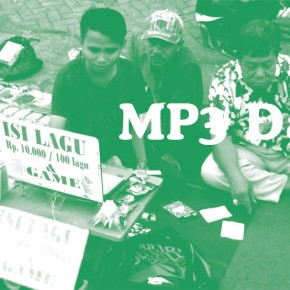 MP3 Day