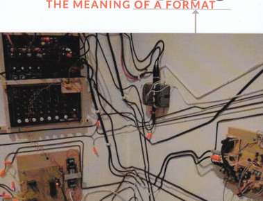 MP3: The Meaning of a Format – Jonathan Sterne